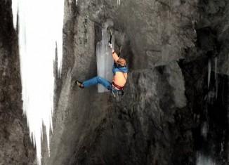 [VIDEO] Markus Bendler: Eisprinz - Teil 2