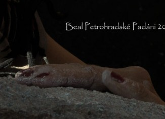 [VIDEO] Beal Petrohradské Padání 2012