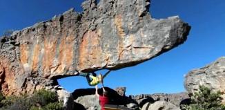 [VIDEO] Rocklands Bouldern - Cederberg Spezial