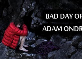 [VIDEO] Ein schlechter Tag für Adam Ondra