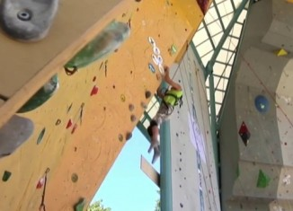 [VIDEO] Paraclimbers: Arco Rock Legends Climbing Ambassador by Aquafil 2013