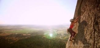 [VIDEO] Jenn Flemming on Devils Tower: National Parks Epic Challenge