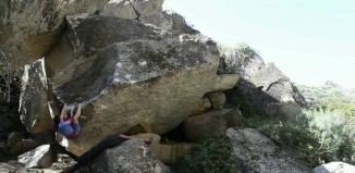 [VIDEO] Teneriffa Bouldering Part 2