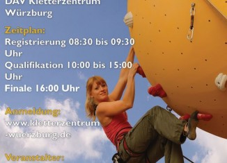 Kletterausrüstung Würzburg : Team basislager würzburg