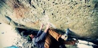 [VIDEO] Daniel Woods bouldert in Shiobara