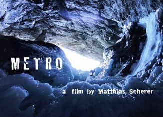 [VIDEO] METRO - Die versteckte Eislinie