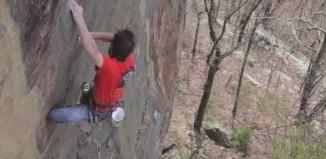 "[VIDEO] Matt Wilder in ""Eye of the Beholder"" (5.13d)"