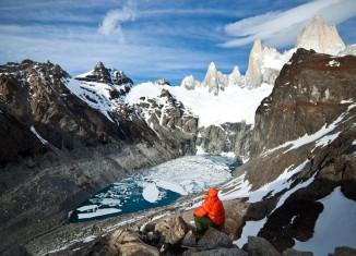 [VIDEO] Lachen und Weinen in Patagonien