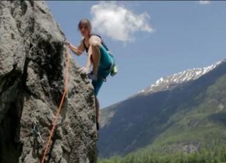 [VIDEO] Klettern Imagefilm - Ötztal - Tirol - Österreich