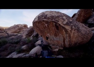 [VIDEO] Daniel Woods