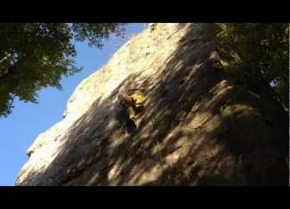 [VIDEO] Daniel Jung in The Elder Statesman (9a)