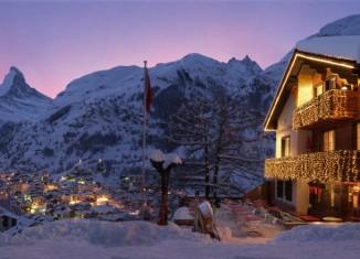 Die Destination Zermatt-Matterhorn präsentiert Strategie 2018
