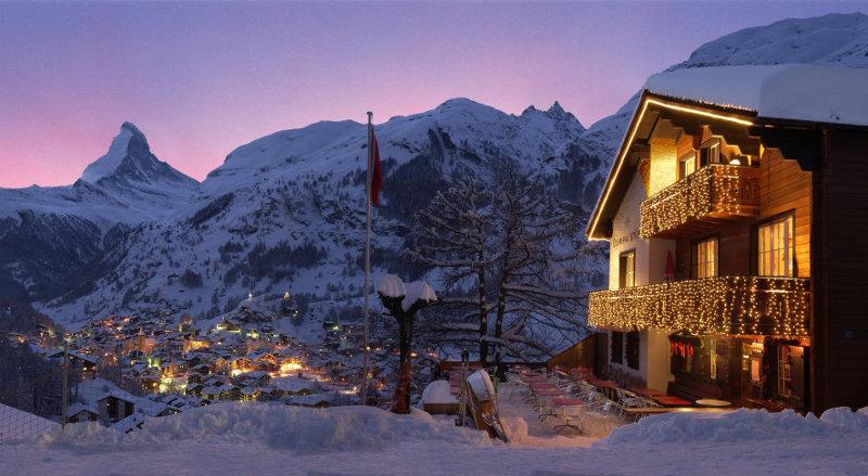 Kletterausrüstung Zermatt : Die destination zermatt matterhorn präsentiert strategie 2018