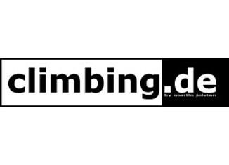 Nikki Haager klettert Rampino