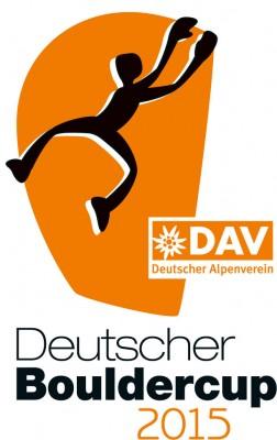Deutscher Bouldercup 2015