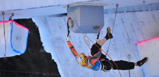 Eiskletter-Weltmeisterschaft 2015 (c) Reinhard Schwienbacher