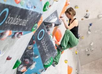 Bavarian Boulder Battle 2015 (c) Attila Henning