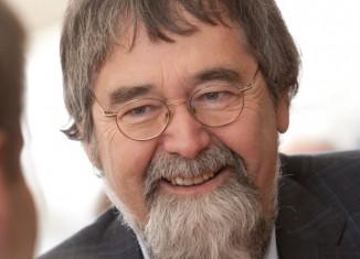 Prof. Dr. Werner Bätzing (c) Uli Ertle