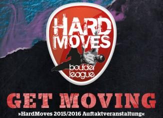 HardMoves Boulderleague 2015/16