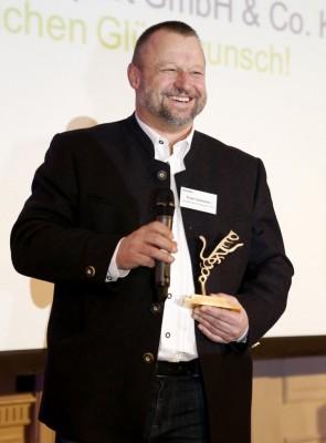 Erwin Gutensohn, VAUDE Geschäftsleitung Finanzen (c) VAUDE