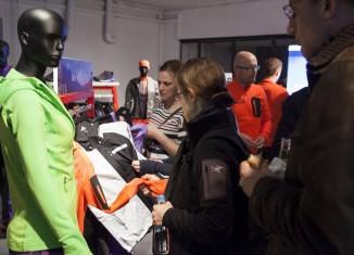 terrex Launch Event München 2015 (c) adidas Outdoor