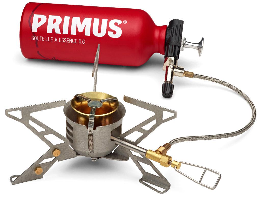 /& Benzinkocher Primus MultiFuel III 2700 Watt Gas