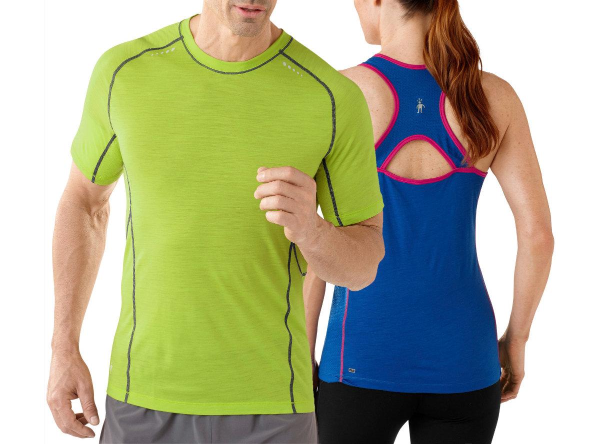 SmartWool PhD Ultra Light Sportbekleidung (c) SmartWool