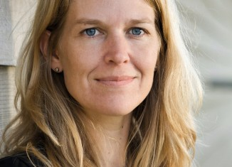 Dr. Antje von Dewitz, Geschäftsführerin von VAUDE (c) VAUDE