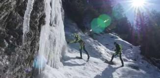 H2O - About water and ice (c) Alpinschule Sexten - Drei Zinnen