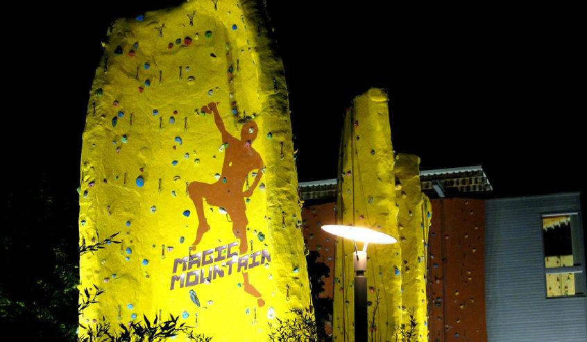 Magic Mountain Berlin
