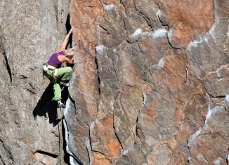 Sicher Klettern: 10 Empfehlungen des Alpenvereins (c) Österreichischer Alpenverein (ÖAV)/Markus Schwaiger
