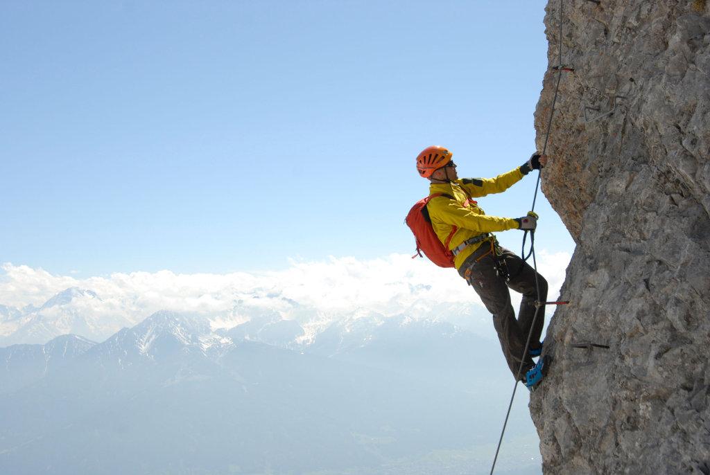 Klettersteig De : Mittenwalder klettersteig de u downhillhoppers