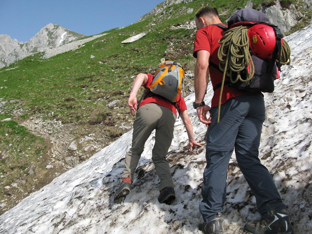 Sicher Bergwandern: 10 Empfehlungen des Alpenvereins (c) Österreichischer Alpenverein (ÖAV)