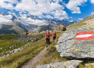 Tipps vom Alpenverein zum Saisonstart für Wanderer und Kletterer (c) Österreichischer Alpenverein (ÖAV)/Norbert Freudenthaler