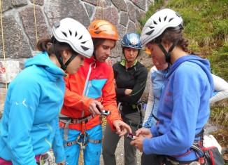 SAAC Climbing Camp (c) SSAC