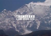 Thamserku - Piolets d'or 2015 Winner (c) Planetmountain.com