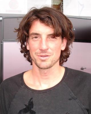 Dean Potter auf der OUTDOOR 2007 (c) Martin Joisten