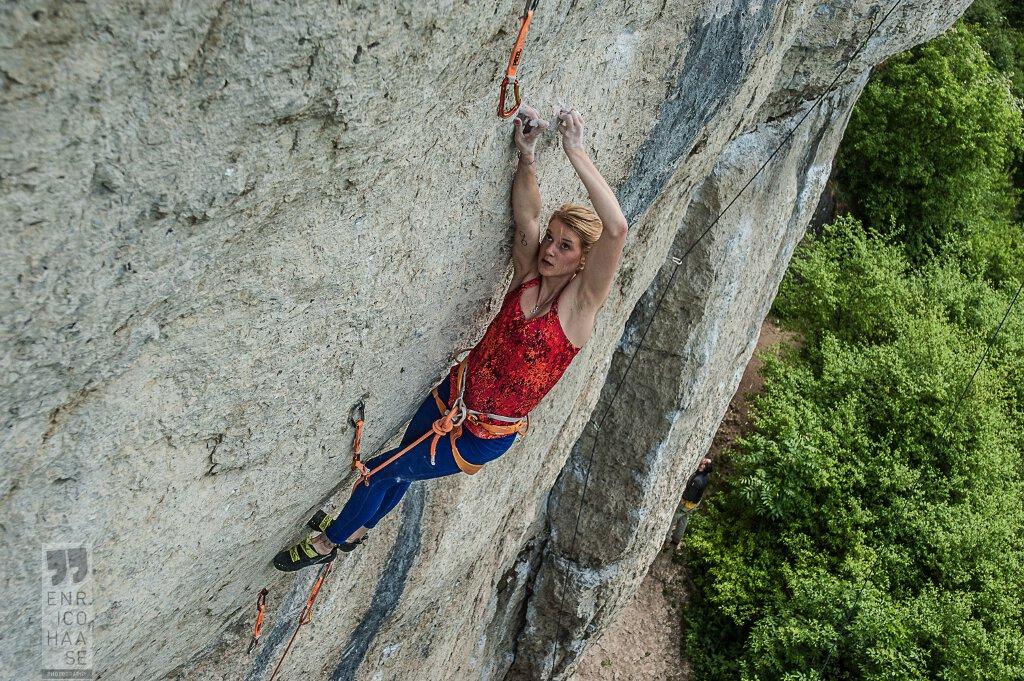 Lena Herrmann in