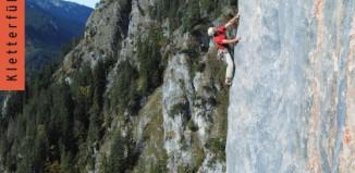 Sportkletterführer Oberammergau (c) Panico Alpinverlag