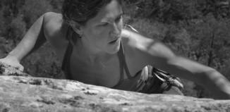 Whitney Boland: Life in the Gunks (c) Black Diamond Equipment