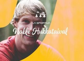 La Sportiva Storyteller: Nalle Hukkataival