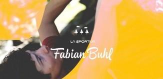 La Sportiva Storyteller: Fabian Buhl