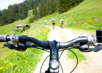 Österreichischer Alpenverein fordert die Öffnung von Forststraßen für Mountainbiker (c) Alpenvereinsjugend/JKusstatscher