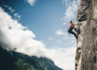 risk'n'fun KLETTERN 2015: Nächste Termine im Grazer Bergland und am Peilstein (c) Rudi Wyhlidal