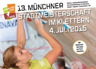 Münchner Stadtmeisterschaft 2015