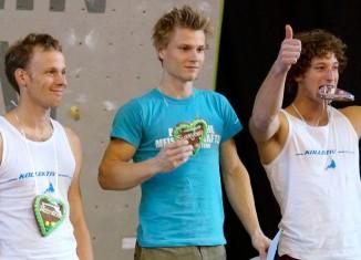 Süddeutsche Meisterschaften 2014 in Neu-Ulm (c) Julia Zschiesche