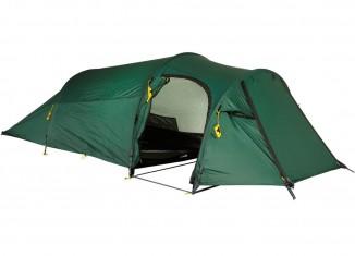Das Intrepid 2 Zero-G Line von Wechsel Tents, ausgezeichnet als Testsieger im Trekkingzelt-Test des outdoor-Magazins (Ausgabe 7/15) (c) Wechsel Tents