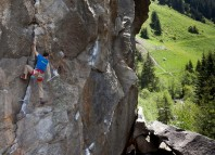 ClimbHow Basic Alpinklettercamp 2015 im Zillertal (c) ClimbHow