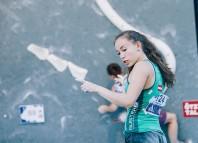 European Youth Cup Bouldering 2015 in Längenfeld (c) Heiko Wilhelm