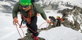 Erfolgreicher Abschluss des Terrex Mountain Projects 2015 (c) Hannes Mair